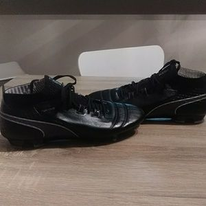 Other - Puma one 17.1 soccer cleats